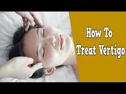 How To Treat Vertigo, Benign Paroxysmal Positional Vertigo Bppv, How To Treat Positional Vertigo At