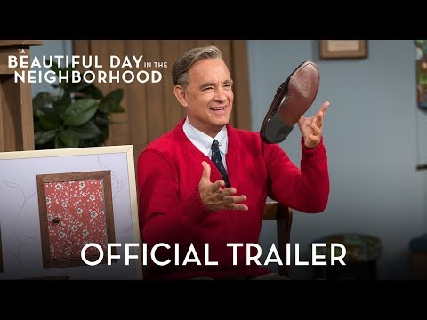 Xxx Mp4 A BEAUTIFUL DAY IN THE NEIGHBORHOOD Official Trailer HD 3gp Sex
