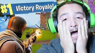 WILL I FINALLY WIN ?? - FORTNITE Battle Royale Random Highlights