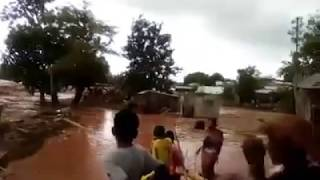 tempête tropicale ava