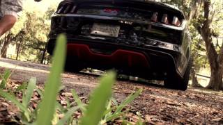 2011 ford mustang gt ghost cam Videos & Books