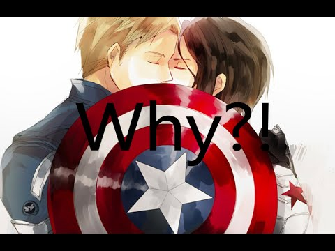 Give Captain America a boyfriend? Is he gay?