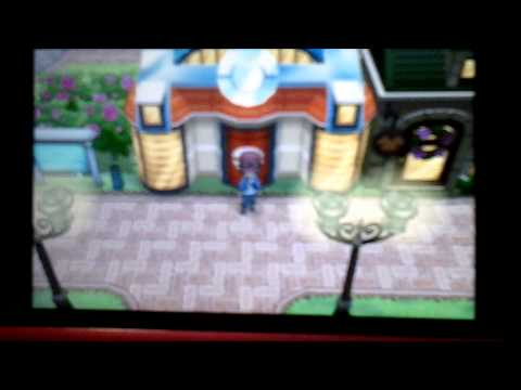 Carlo's pokemon x guide 2 how to get torchic