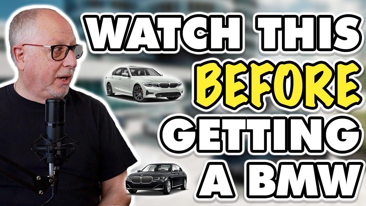 Former Car Dealer Explains Why People Lease BMWs