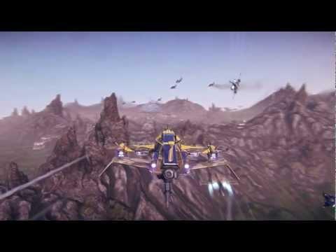Flight School - Planetside 2