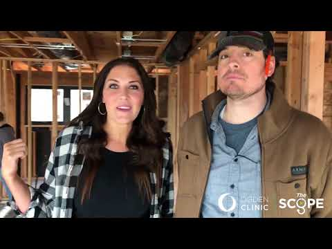 Ep. 14: Home Renovation with Dr. Stevenson | The Scope