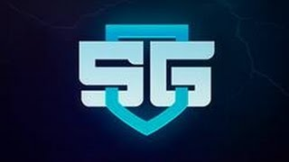 What happened in Secret vs SG ? [kiev major]