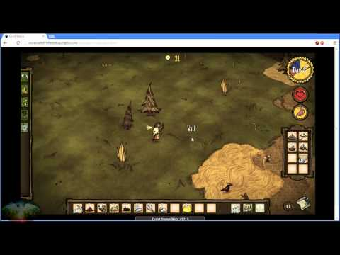 Don't Starve ~ Episode 8 - With Immortal Phoenix ~ HD (High Quality) Live Stream