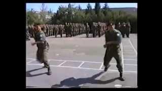 Aserbaidschanische Spezialeinheiten. VAHID AZERBAYCAN!