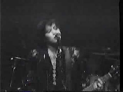 Joan Jett Have You Ever Seen The Rain
