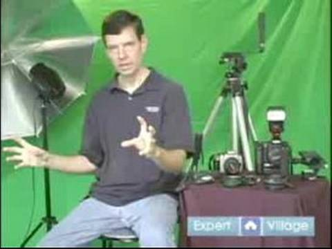 How to Use a Digital Camera : How To Choose A Photo Subject