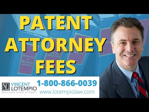 How Much Does A Patent Attorney Cost - Patent Attorney Flat Fees - Inventor FAQ - Ask an Attorney