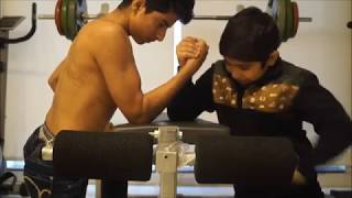 3 Tips To Win In Arm Wrestling ( easy )