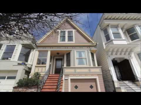 The Real Home Tour of 738 Lyon Street San Francisco, CA