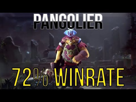 How to get a 72% win rate with Pangolier - (ARCANA GIVEAWAY)