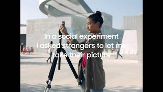 Samsung A8 - Official Product Video