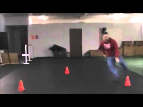 How to Get Faster and Burn Fat with Lee Tafts Speed Training Workouts