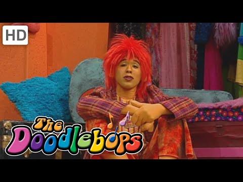 The Doodlebops - Growing Moe (Full Episode)
