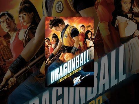 Dragonball evolution full movie hd
