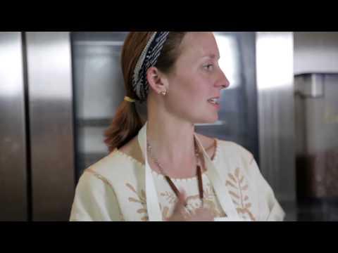 Erin McKenna, Brooks Headley, and Christina Tosi Make Vegan Gluten-Free Pies: Part 3 of 3