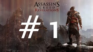 Assassins Creed Revelations Walkthrough Part 1 No Commentary 1080p