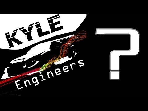 Kyle gets a new motorsport job! What is happening with the channel?