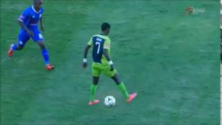 Zongo Great Skills Stepover