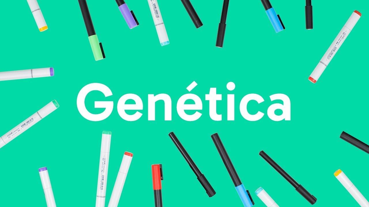 GENÉTICA NO VESTIBULAR: LEIS DE MENDEL, GENES, DNA E CROMOSSOMOS | QUER QUE DESENHE?