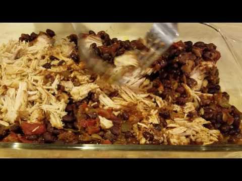 Pulled pork tacos (crockpot) part 2