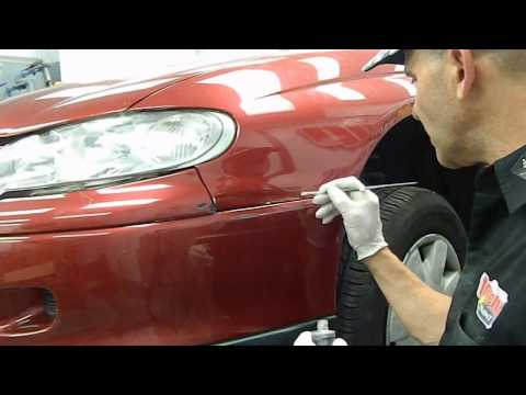 How To Remove & Repair Car Paint Scratches Easily Step By Step