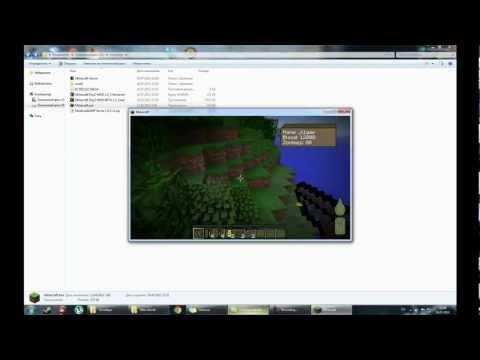 Устанавливаем Minecraft Dayz Mod
