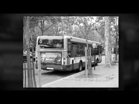Day 6: Bus #69 is great way to see Paris France. - 30 Days In Paris France