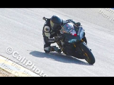 Carving past everyone in expert-A group  @ Chuckwalla racetrack- FIRST TIME RIDING clockwise