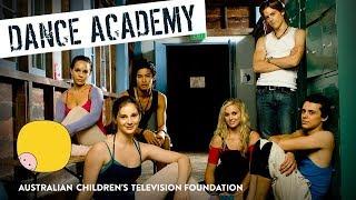 Dance Academy - Series 1 Trailer
