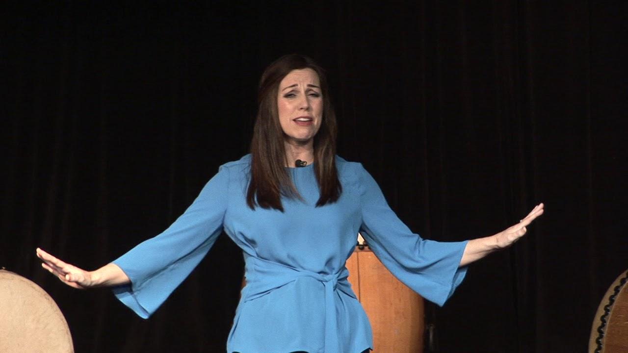 The Art of Being Your Own Best Friend | Carissa Karner | TEDxBelmontShore