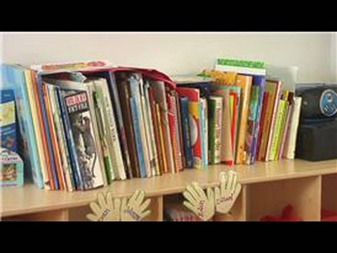 Running a Day Care Center : Tips on Opening Day Care Centers