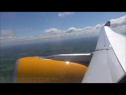 Thomas Cook Airbus A330-243 | London Gatwick to Holguin *Full Flight*