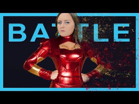 HERO WORSHIP • Photoshop Battles