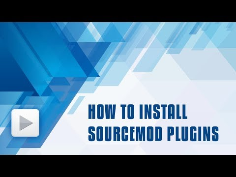 TF2 - How to install SourceMod plugins