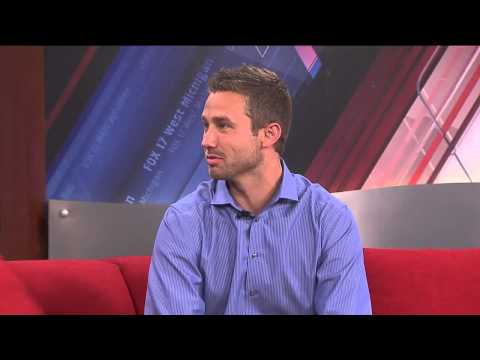 Career Coach Mike Fettig on Fox 17- First Day of Work