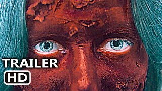 SHELTER IN PLACE Official Trailer (2021)