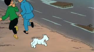 Tintin - The Blue Lotus 3/3