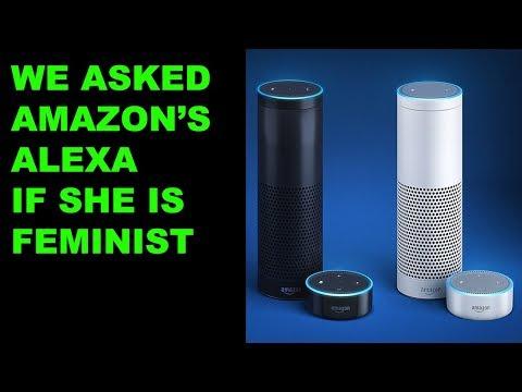 We asked Amazon's Alexa if black lives matter