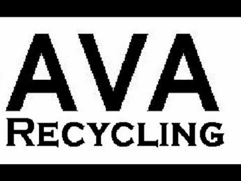 AVA Recycling, Chicago Computer Recycling