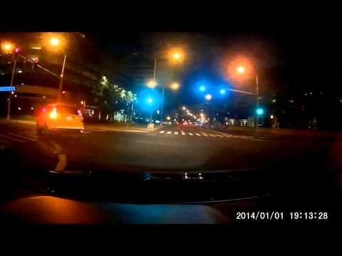 Crazy Hawaii Driving 13, Last B40 Video