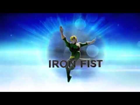 DOWNLOAD FREE Disney Infinity Marvel Super Heroes Spider Man Trailer 2