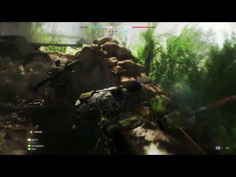 Battlefield 5 Reveal Trailer  (no watermarks)