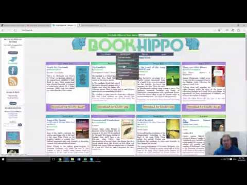 Book Hippo UK Review
