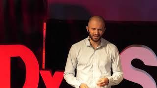 The Art of Thinking | Dimitar Yonchev | TEDxSamokov