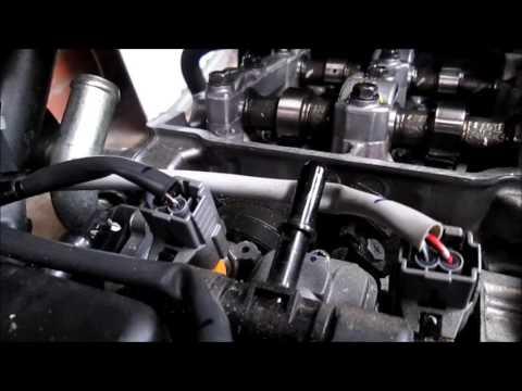 Honda High Presure Fuel Line Connector